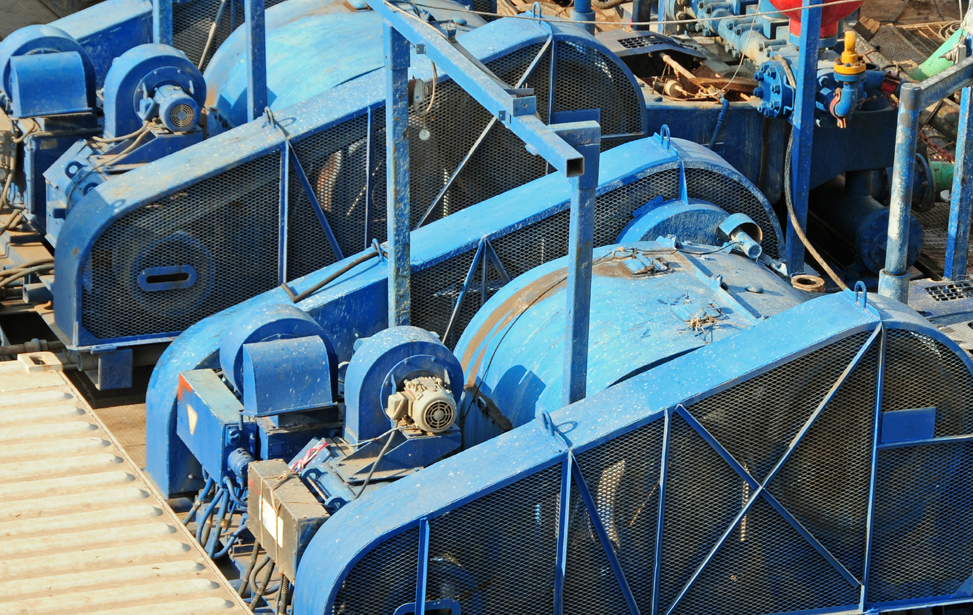 Mud Pump Applications