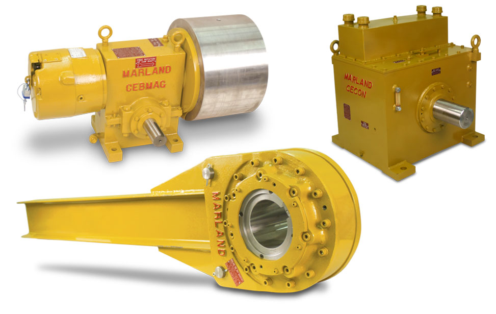 Roller Backstopping Clutches